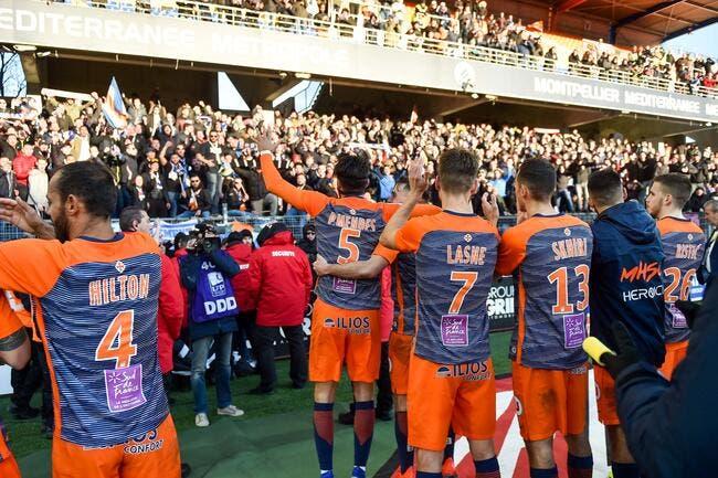 MHSC : Montpellier a enfin gagné, il était temps pour Der Zakarian