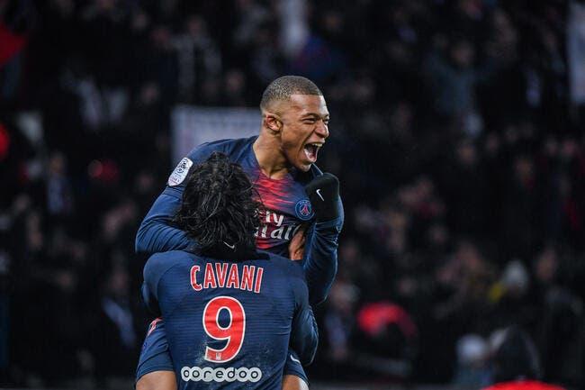 L'arbitre reconnait ses torts — PSG-Rennes
