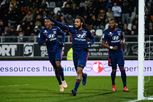 Ligue 1 : L'équipe type de la 22e journée
