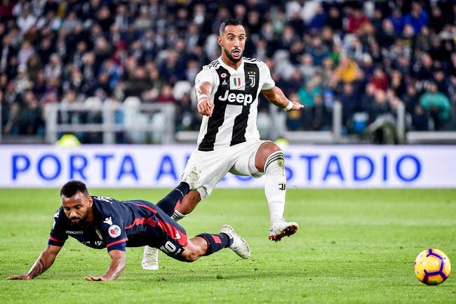 Officiel : Mehdi Benatia quitte la Juventus pour le Qatar