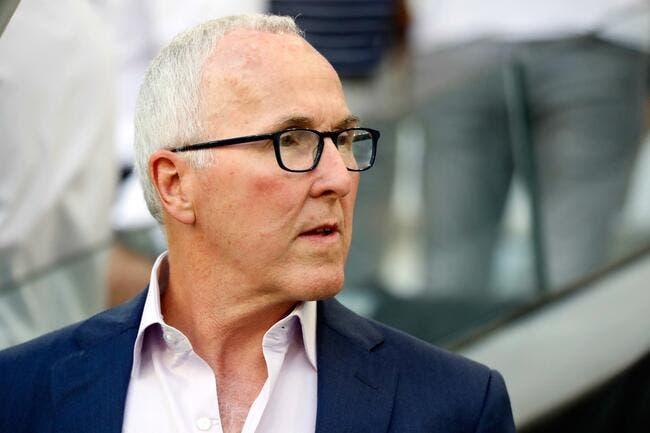 OM : McCourt a tenu parole, mais le Champions Project est mort