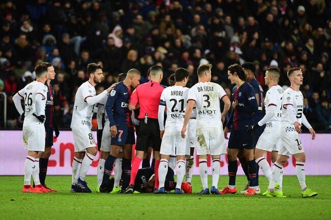 PSG : L'arbitre de PSG-Rennes avoue, il a fait deux énormes erreurs !