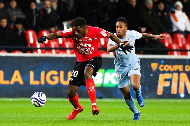 CdL : Guingamp, dernier de L1 et premier au Stade de France !