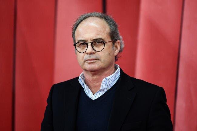 LOSC : Lille se fritte avec l'Ajax dans le sprint final du mercato