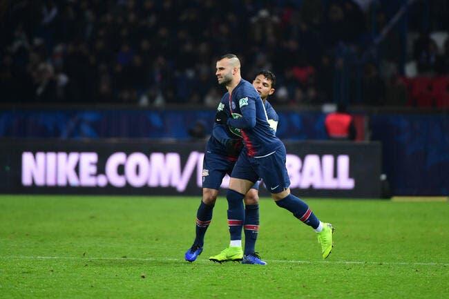 Officiel: Le PSG largue Jesé au Bétis Séville