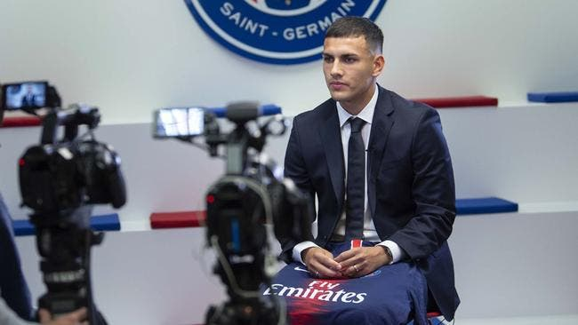 PSG: Already criticize, Paredes answers and dispels doubts