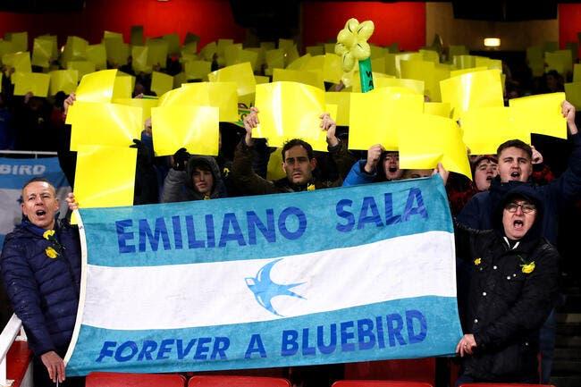 Emiliano Sala, les Nantais dans un état de choc et épuisés mentalement