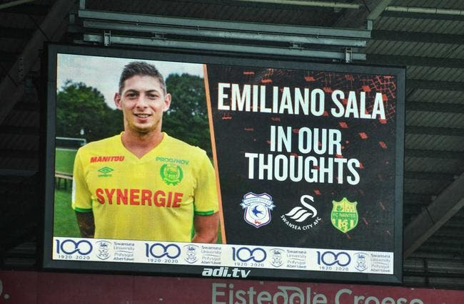 Emiliano Sala : Les recherches reprennent, une zone désormais ciblée !