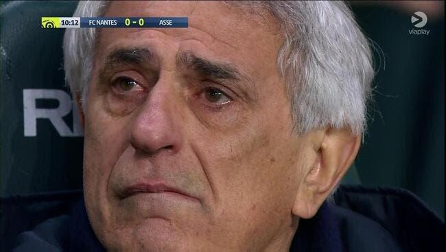 Hommage à Emiliano Sala : La Beaujoire en larmes pour Emi