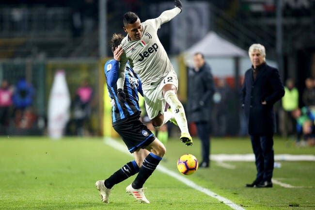 Ita : L'Atalanta élimine la Juventus de la Coupe d'Italie !