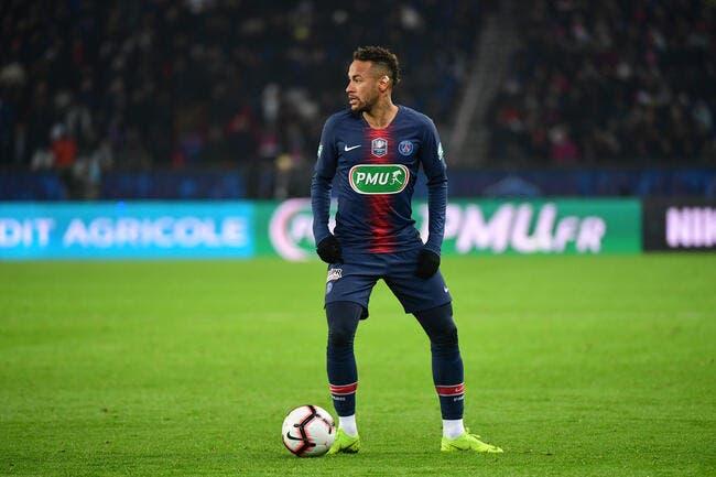 PSG : Pas d'opération pour Neymar, retour dans 10 semaine, c'est officiel  !