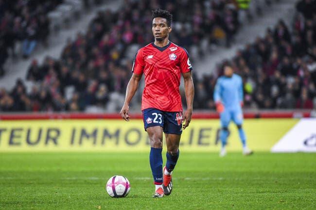 PSG : Lille attend une offre pour Thiago Mendes, Paris sur le coup