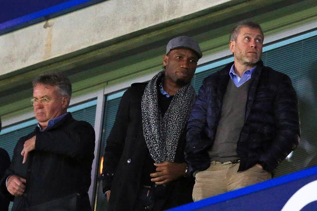 Disparition de Sala : Cité par Willie McKay, Drogba le remet à sa place