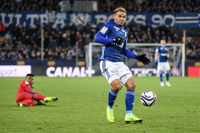 Mercato : La Lazio fonce sur Kenny Lala, ça discute du prix