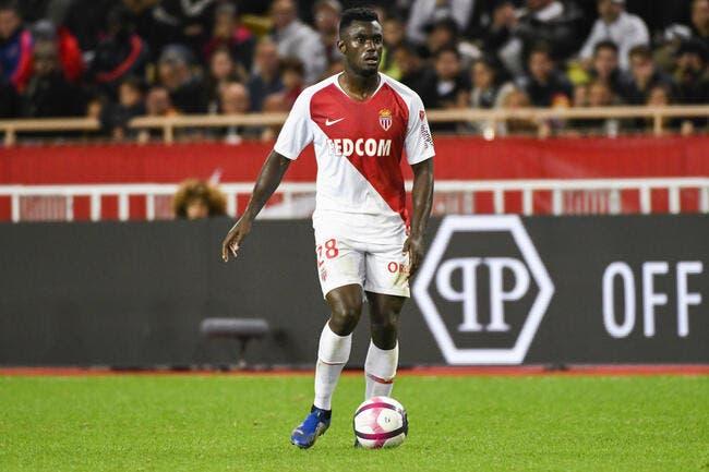 Officiel: Monaco prête Pelé en D2 anglaise