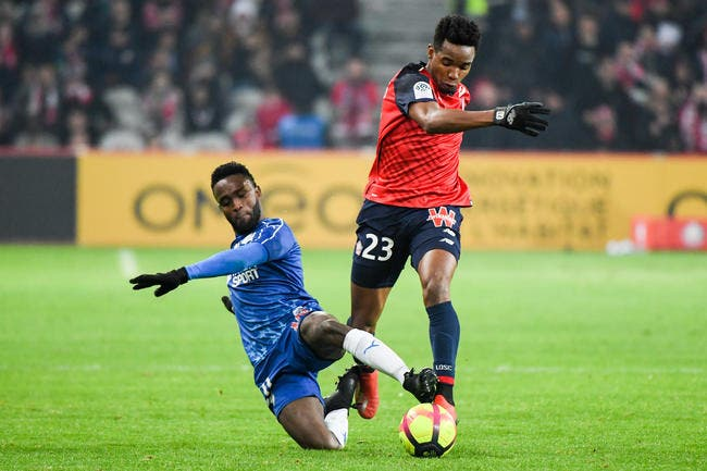 PSG: Thiago Mendes, LOSC, are waiting for millions to sign