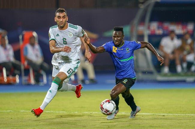 CAN : Le Sénégal et l'Algérie font le show