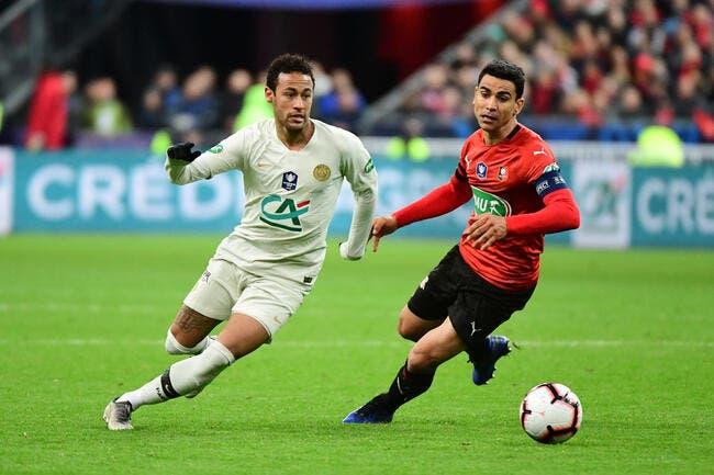 Mercato : 4 ME pour André, Rennes rigole au nez du LOSC
