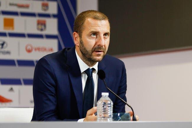 OL : Ce Lyonnais rapporte des millions d'euros, il est très convoité