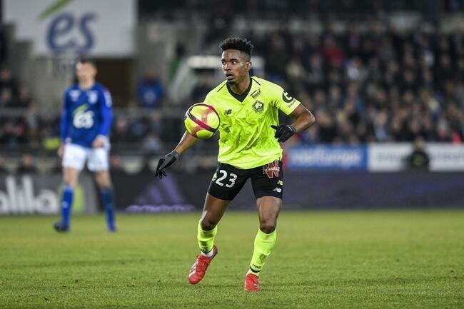 OL : Lyon s'offre Thiago Mendes pour 25 ME, mais...