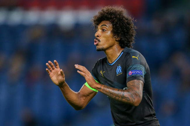 OM : Le plan de Marseille pour garder Luiz Gustavo