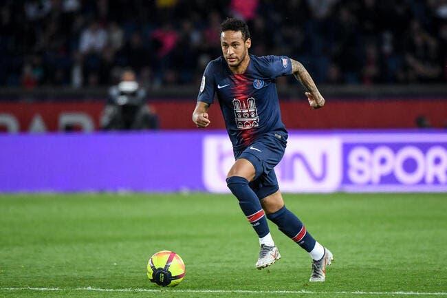 PSG : Malheureux en France, Neymar déprime et la Ligue 1 ne l'aide pas