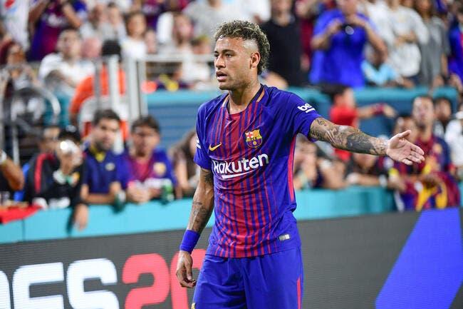 PSG: Revenir au Barça, Guardiola dit à Neymar bien de réfléchir