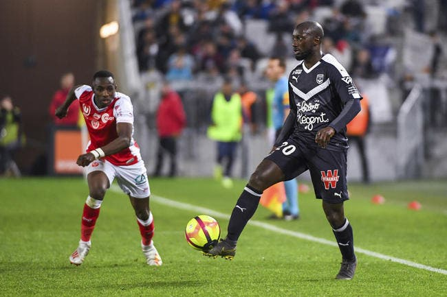 ASSE : Zaydou Youssouf, la recrue surprise des Verts au mercato ?