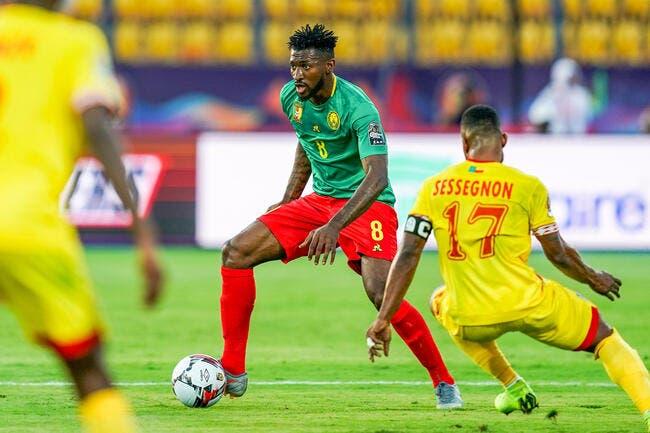 CAN 2019: Ça passe pour le Cameroun et le Bénin