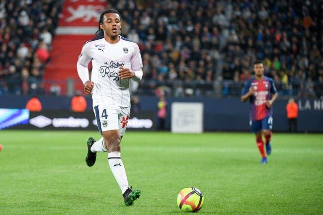 FCGB : Bordeaux craque et lâche Koundé contre 25 ME !