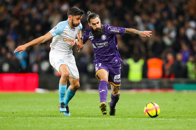 Officiel : Durmaz quitte Toulouse pour Galatasaray