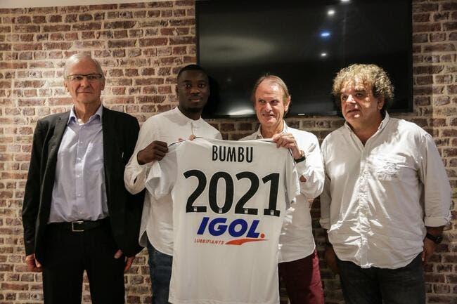 Officiel : Un ancien de Lille signe à Amiens