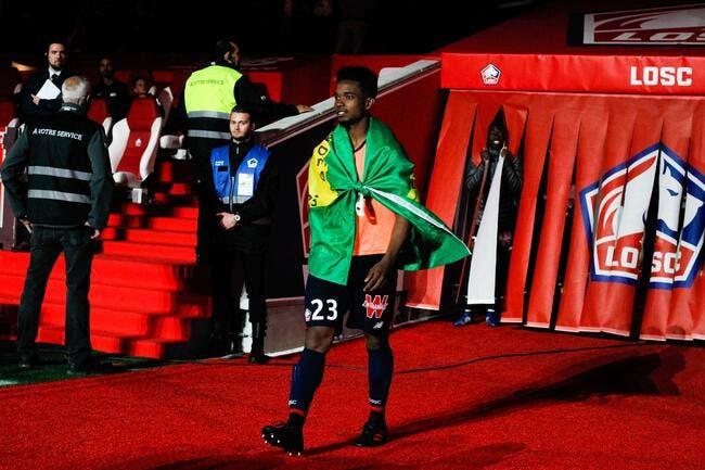 Officiel : Thiago Mendes signe à Lyon