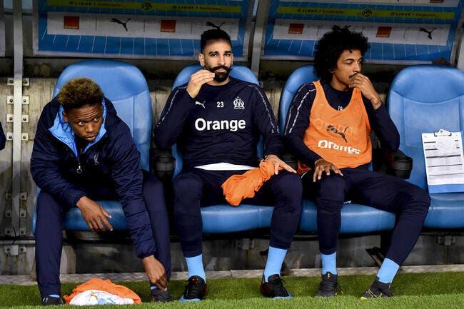 OM: Rami à Marseille et en France, c'est fini