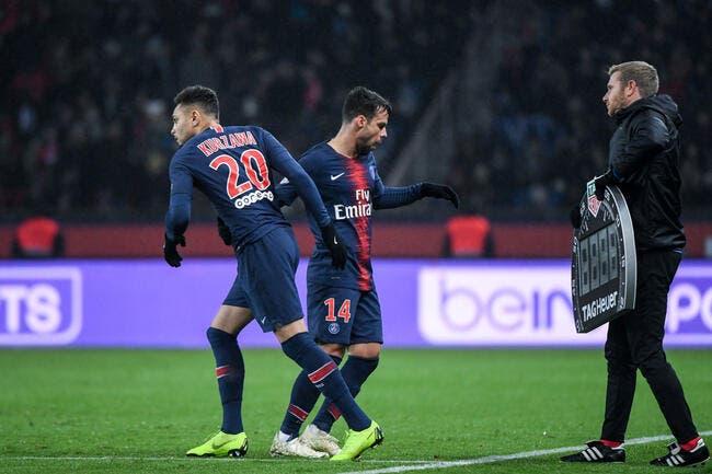 PSG: Le Paris SG cache un gros coup à 70ME