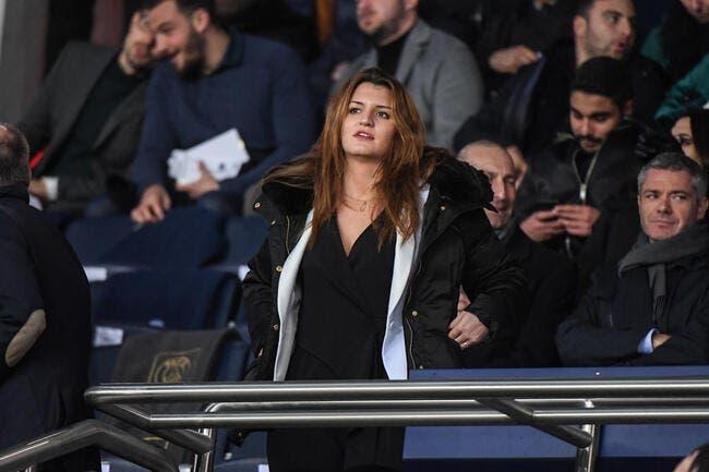 Marlène Schiappa régale avec le foot féminin...