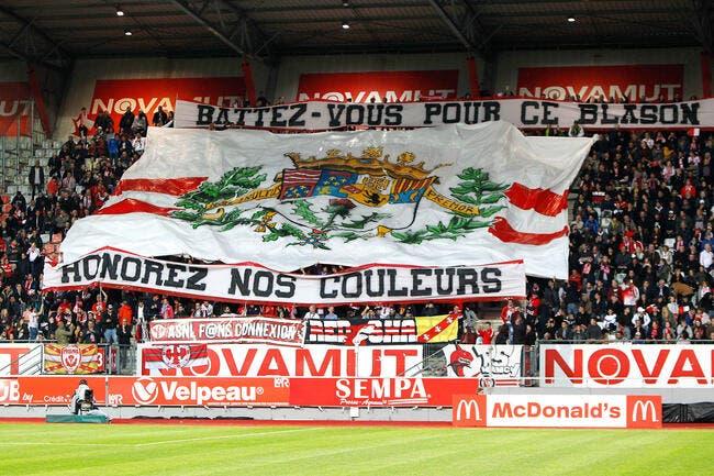 Officiel : Nancy jouera en Ligue 2 la saison prochaine