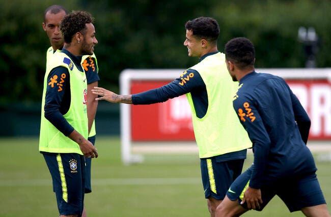 PSG : 200ME plus Coutinho, le Qatar prêt à vendre Neymar ?