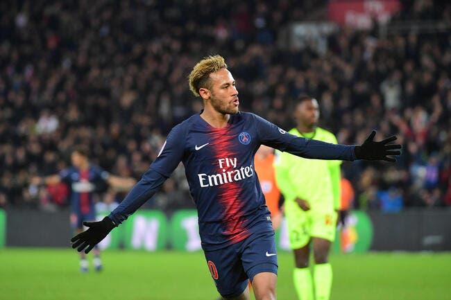 PSG : Un joueur crâmé, Riolo expédie Neymar au Barça !
