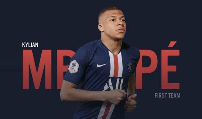 PSG : Mbappé n'est pas Neymar, il reste à Paris !