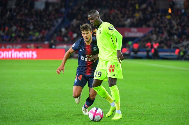 PSG : Le clan Nicolas Pépé vote Paris au mercato !