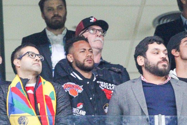 PSG : Neymar l'écoeure, il supplie le Barça