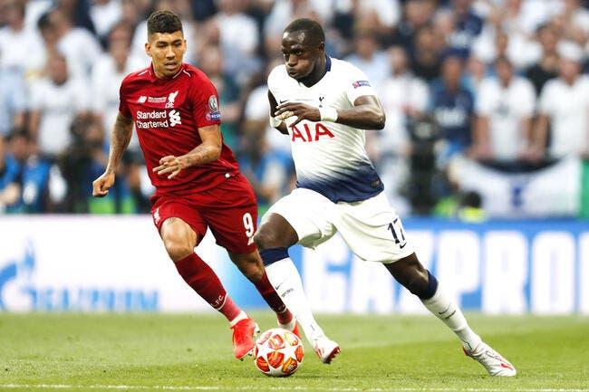 Tottenham: Ndombele arrivé, Riolo humilie Sissoko