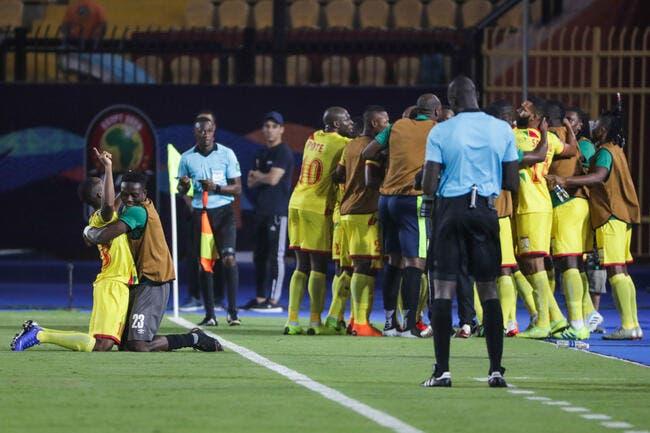 CAN 2019 : Le Bénin élimine le Maroc et écrit l'histoire !