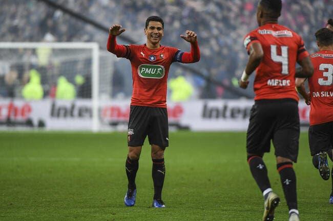 Mercato : Cette offre ridicule de Lille ne passe pas à Rennes