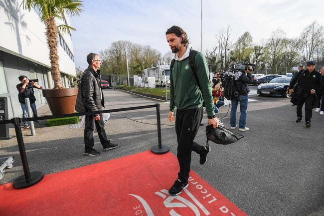Officiel : Subotic quitte l'ASSE et retourne en Allemagne