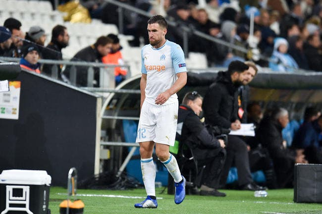OM - Mercato : La solution miracle trouvée pour Strootman