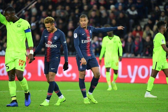 PSG: Paris sans Neymar, Mbappé peut tout plaquer
