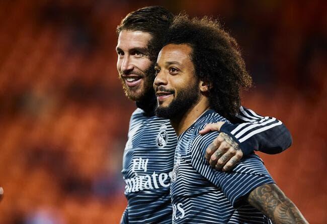 PSG: Une star du Real veut changer d'air, Paris est sur le coup