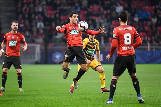 OL: Face à Lyon, Lille s'avoue presque vaincu pour Benjamin André